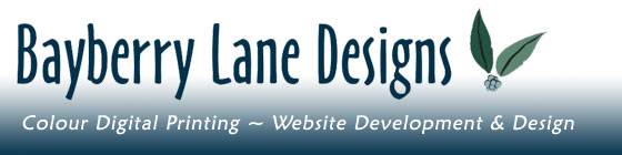 Bayberry Lane Designs